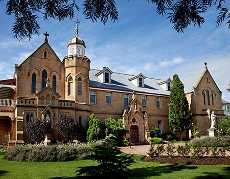 historical manor