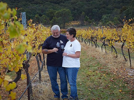 Balancing Rock Wines Southern Downs Amp Granite Belt
