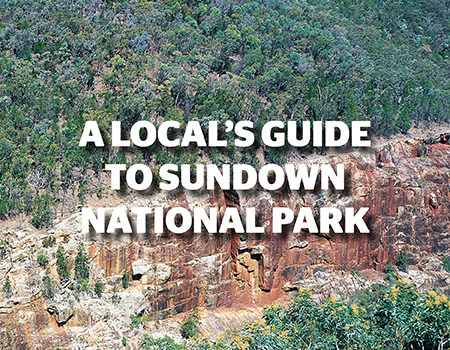 A Local's Guide to Sundown National Park