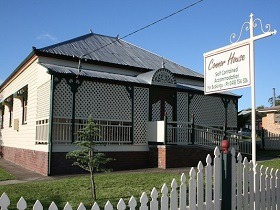 Connor House Self Contained Accommodation, Stanthorpe
