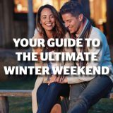 Your Guide to the Ultimate Weekend