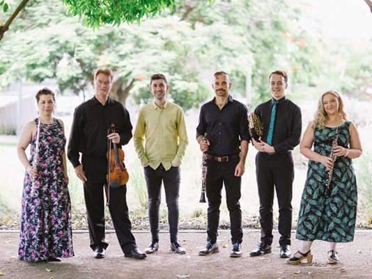Southern Cross Soloists chamber ensemble