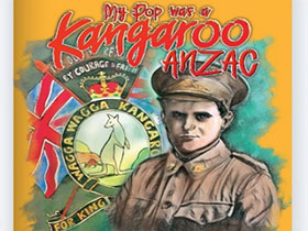 Heritage Trail Book Anzac
